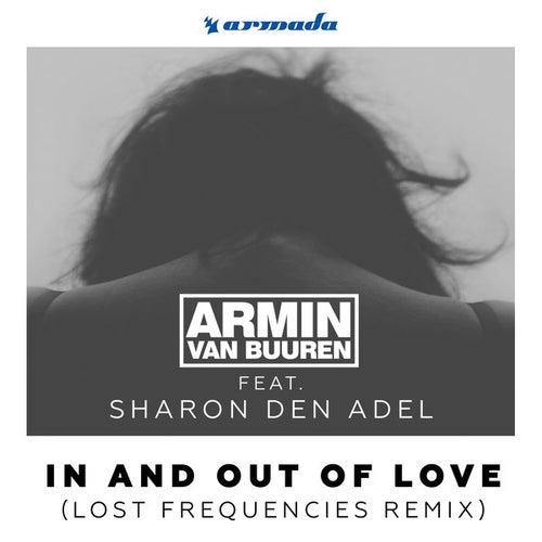 In and Out of Love (Lost Frequencies Remix) de Armin Van Buuren