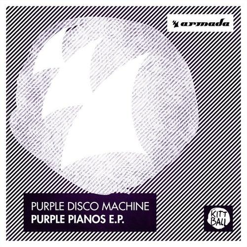 Purple Pianos E.P. de Purple Disco Machine
