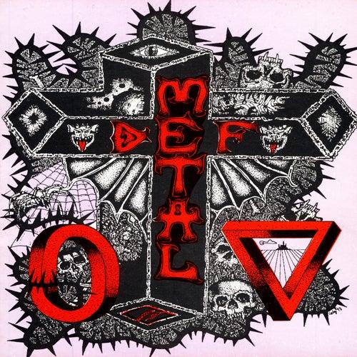 Australian Def Metal Compilation 2 van Various Artists