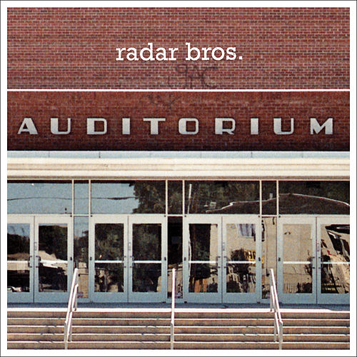 Auditorium by Radar Brothers