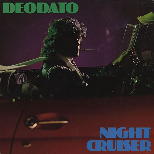 Night Cruiser by Deodato