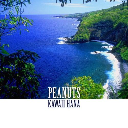 Kawaii Hana by Peanuts