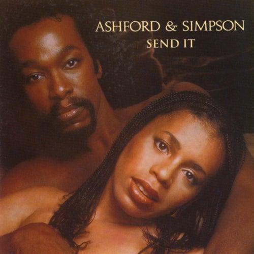 Send It by Ashford and Simpson