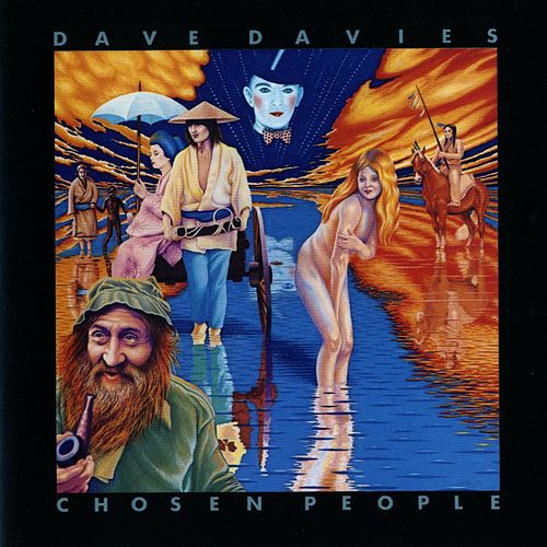 Chosen People di Dave Davies