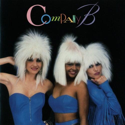 Company B de Company B