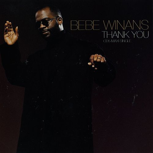 Thank You de BeBe Winans