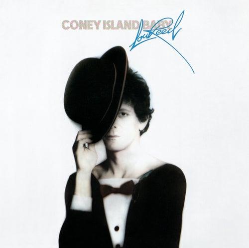Coney Island Baby de Lou Reed