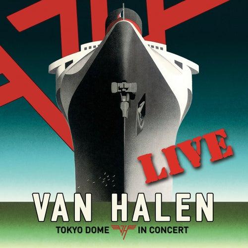 Tokyo Dome In Concert by Van Halen