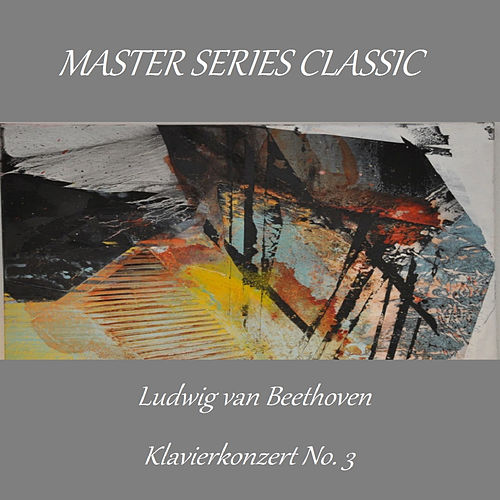 Master Series Classic - Klavierkonzert No. 3 von Dumbravka Tomsic