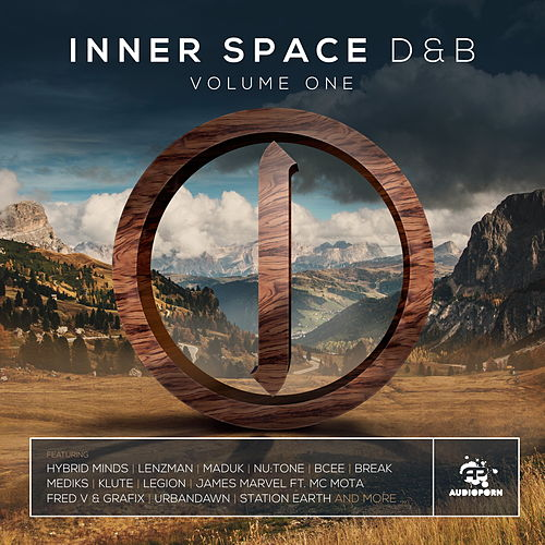 Inner Space D&B Volume One by Various Artists