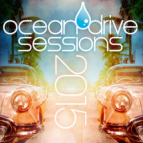 Open Drive Sessions 2015 von Various Artists