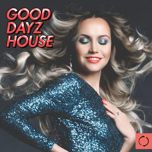 Good Dayz House de Various Artists
