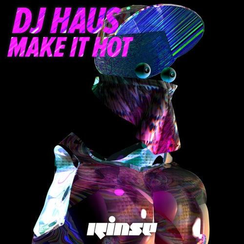 DJ Haus EP by DJ Haus