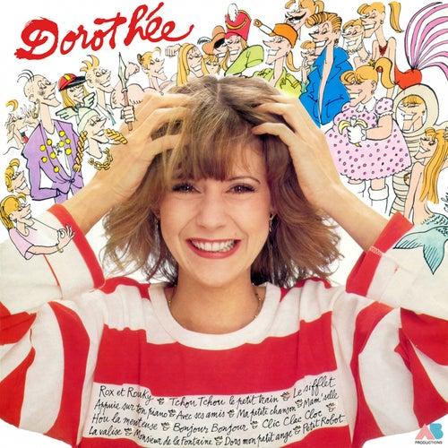 Hou la menteuse de Dorothée