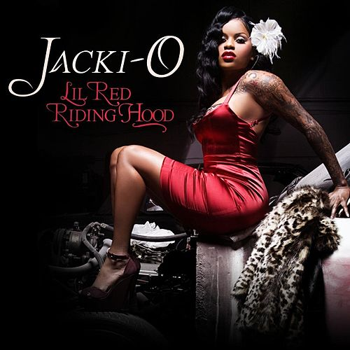 Lil Red Riding Hood by Jacki-O