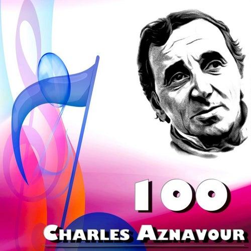 100 Charles Aznavour de Charles Aznavour