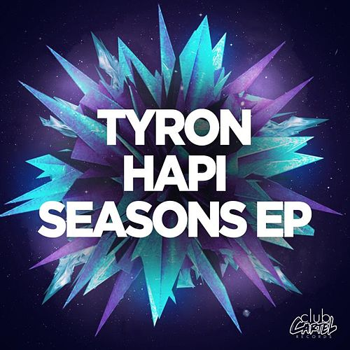 Seasons EP de Tyron Hapi