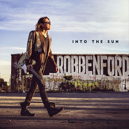 Into The Sun by Robben Ford