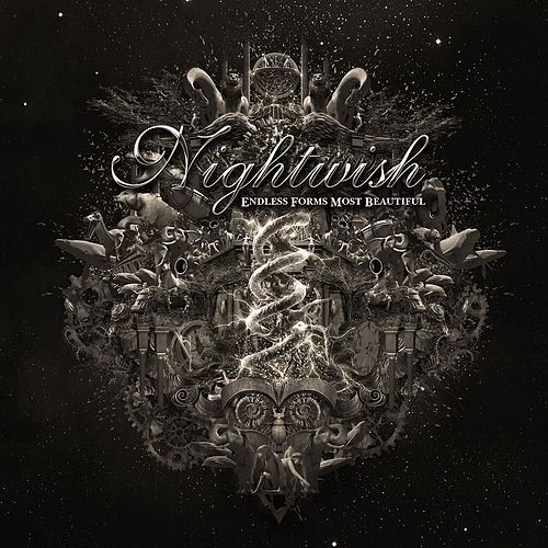 Endless Forms Most Beautiful (Deluxe Version) von Nightwish