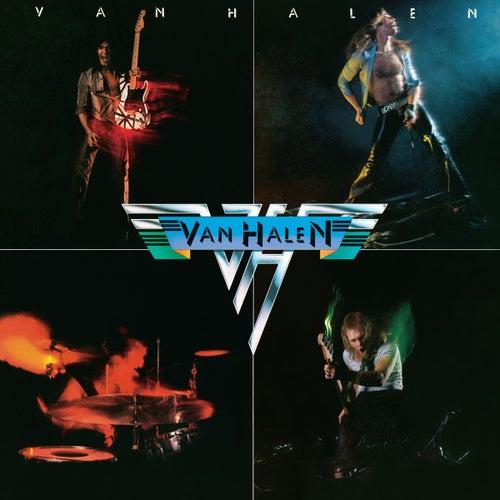 Van Halen (Remastered) de Van Halen