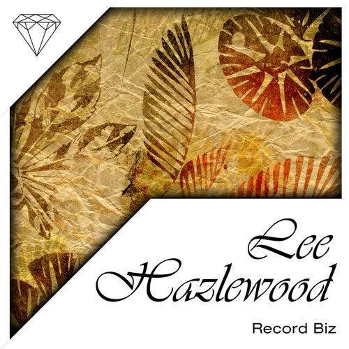 Record Biz von Lee Hazlewood