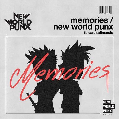 Memories de New World Punx