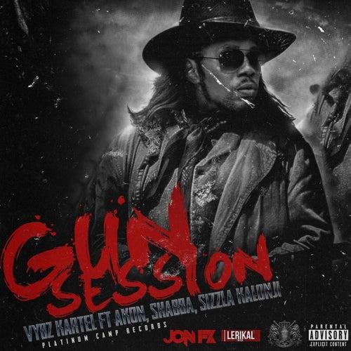 Gun Session - Single by VYBZ Kartel