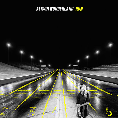 Run de Alison Wonderland