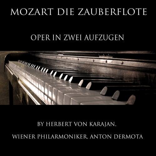 Mozart: Die Zauberflote von Various Artists