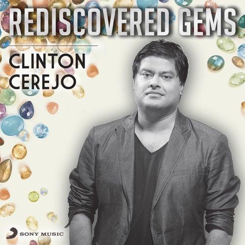 Rediscovered Gems: Clinton Cerejo by Clinton Cerejo
