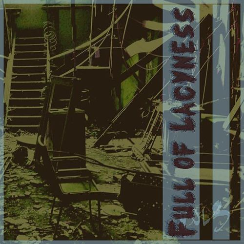 Full of Lacyness, Vol. 3 by Various Artists