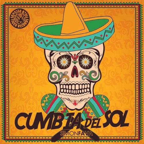 Cumbia Del Sol by Simon Fava