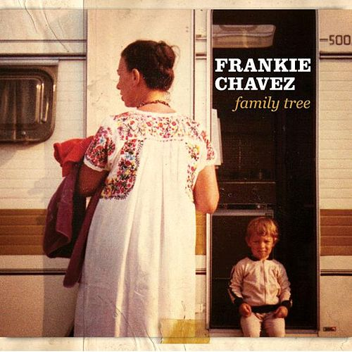 Family Tree von Frankie Chavez