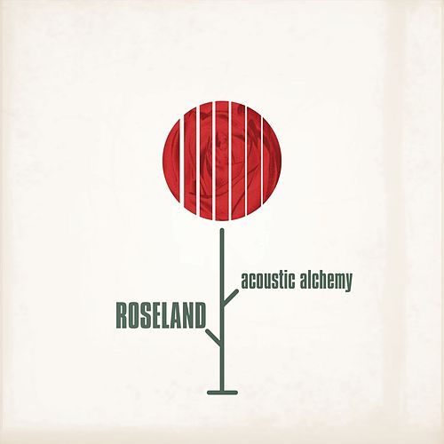 Roseland de Acoustic Alchemy