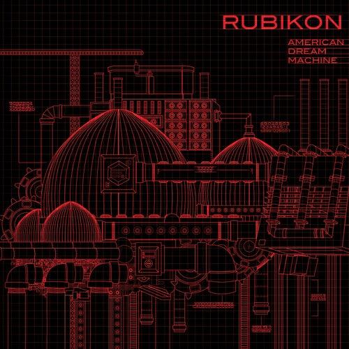 American Dream Machine by Rubikon