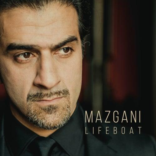 Lifeboat von Mazgani