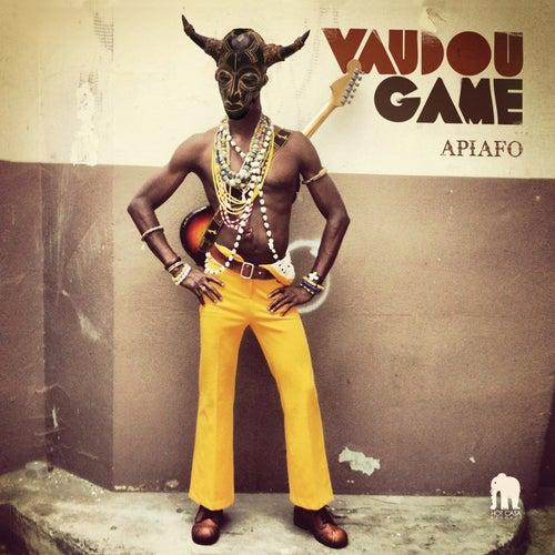 Apiafo de Vaudou Game