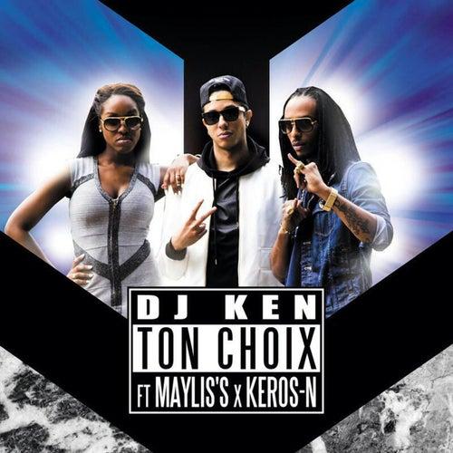 Ton choix de DJ Ken