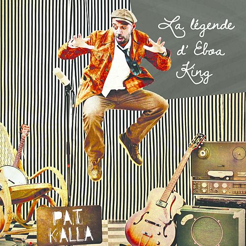 La légende d'Eboa King von Various Artists