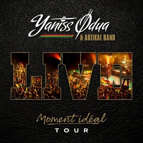 Moment Idéal Tour (Live) by Yaniss Odua