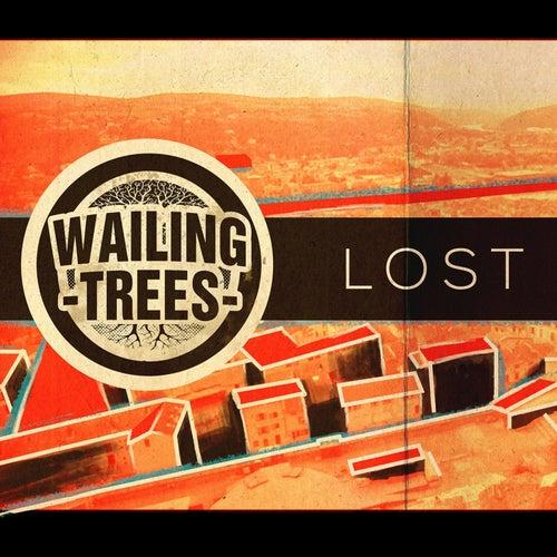 Lost de Wailing Trees