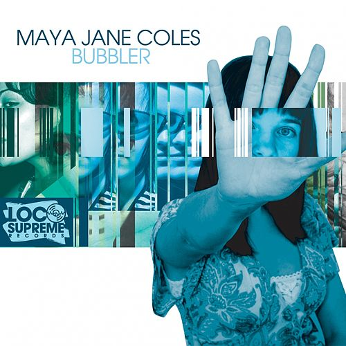 Bubbler de Maya Jane Coles