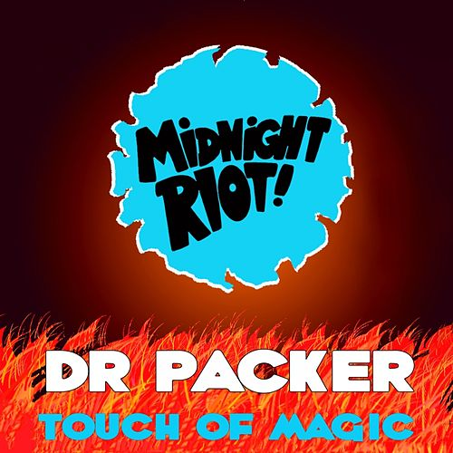 Touch of Magic by Dr Packer