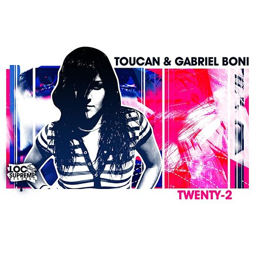 Twenty-2 de Toucan
