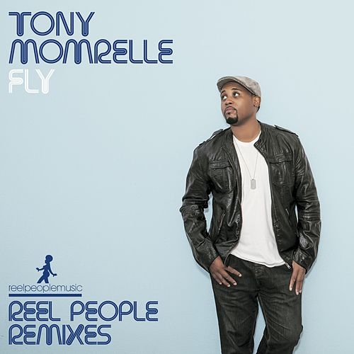 Fly de Tony Momrelle