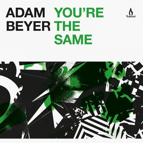 You're the Same de Adam Beyer