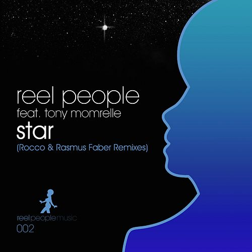 Star (Remixes) de Reel People