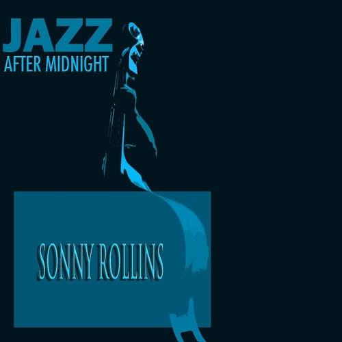 Jazz After Midnight de Various Artists