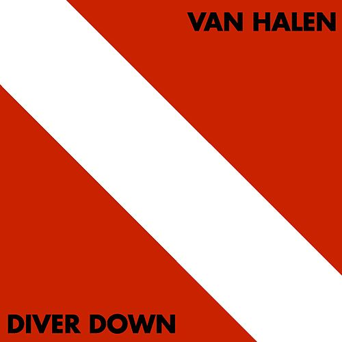 Diver Down (Remastered) by Van Halen