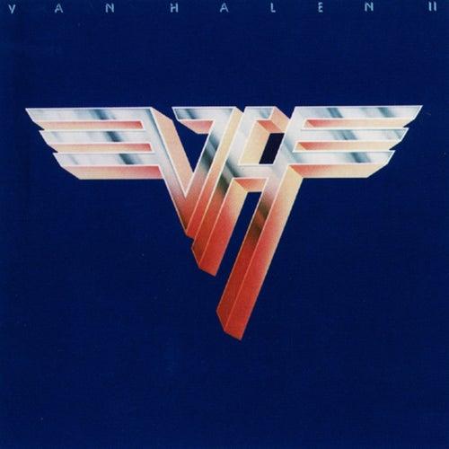 Van Halen II (Remastered) de Van Halen